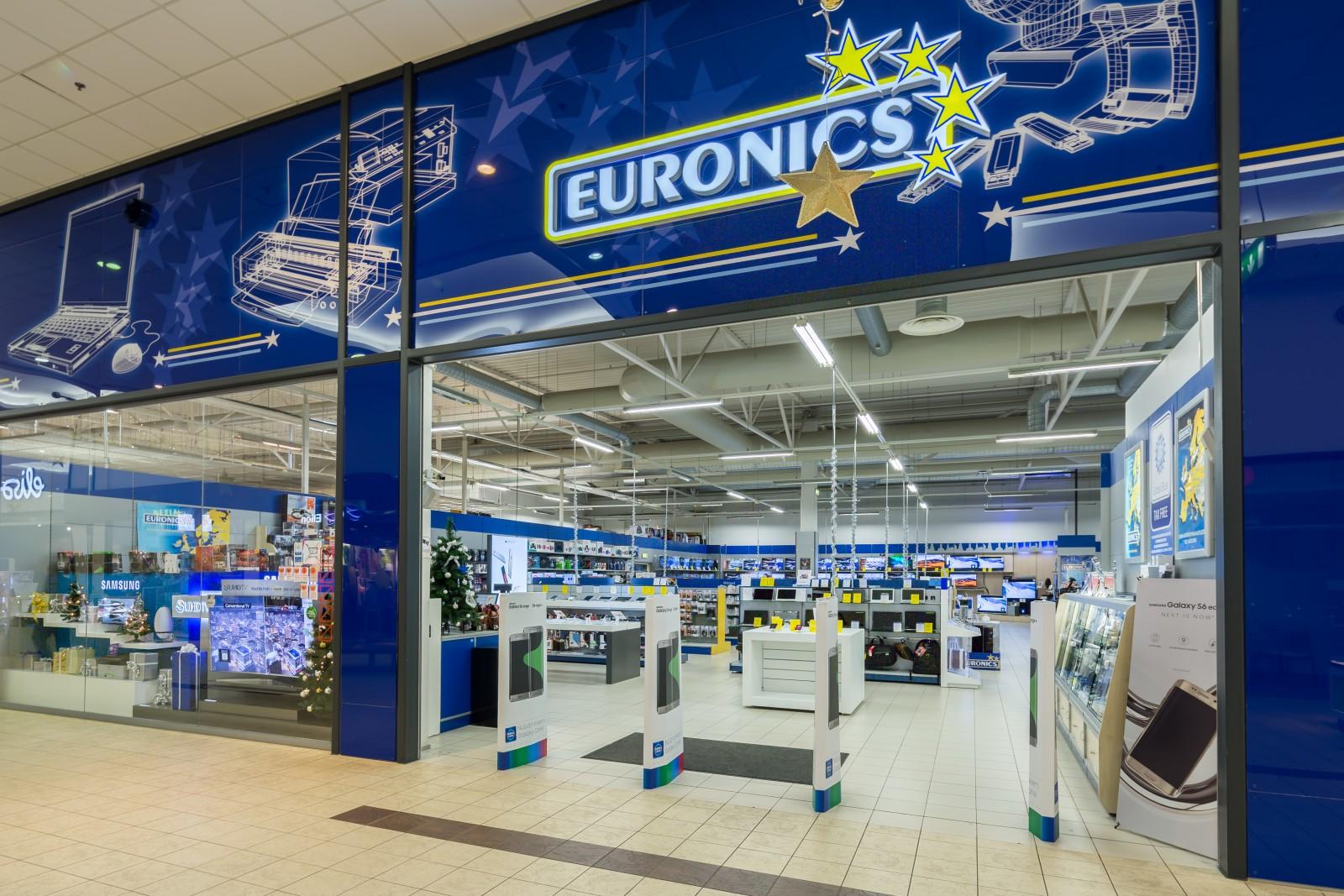 Euronix