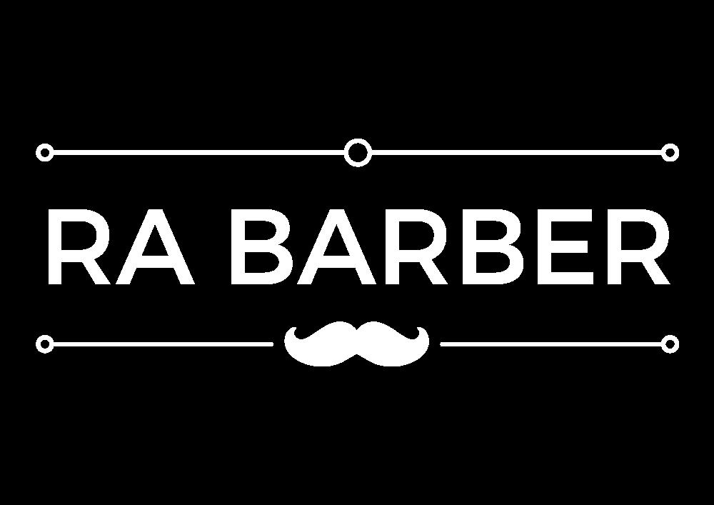 RA BARBER BARBESHOP